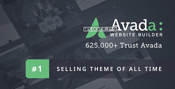 Avada v7.1.1 – Responsive Multi-Purpose Theme