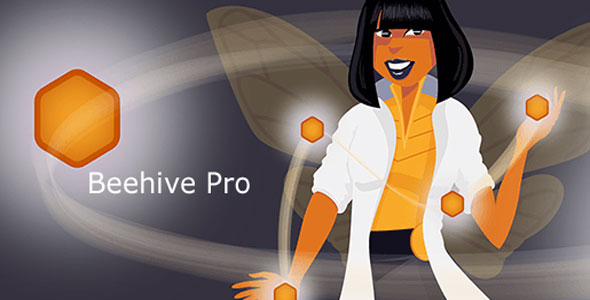 Beehive Pro v3.3.8 – WordPress Plugin