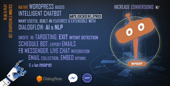 ChatBot for WordPress v10.3.0