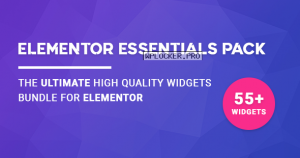 Essential Addons for Elementor v4.2.1
