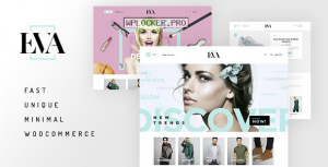 Eva v1.9.4 – Fashion WooCommerce Theme