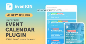 EventOn v3.0.1 + Addons