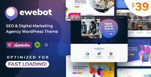 Ewebot v2.2.0 – SEO Digital Marketing Agency