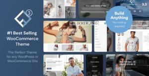 Flatsome v3.12.3 – Multi-Purpose Responsive WooCommerce Theme
