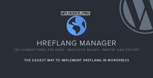 Hreflang Manager v1.11