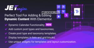 JetEngine v2.5.0 – Adding & Editing Dynamic Content