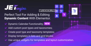 JetEngine v2.5.3 – Adding & Editing Dynamic Content