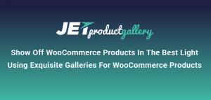 JetProductGallery Plugin v1.1.9