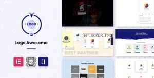 Logo Awesome Pro v1.0.1 – Partner & Client Logo Showcase Plugin