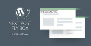 Next Post Fly Box For WordPress v3.4