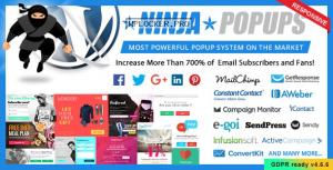 Ninja Popups for WordPress v4.7.0