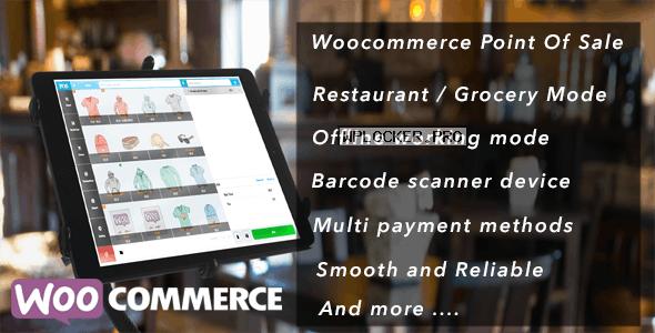 Openpos v4.5.3 – WooCommerce Point Of Sale (POS)