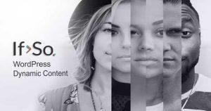PLUGINS If>So v1.5.1 – Dynamic Content (WordPress Plugin)