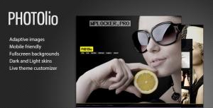 Photolio v2.0.4 – Photography