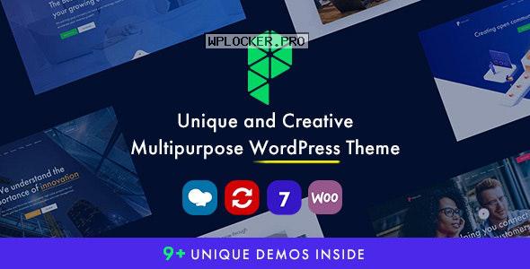 Prelude v1.4 – Creative Multipurpose WordPress Theme