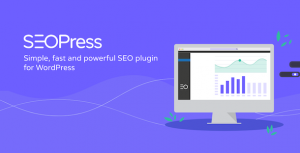 SEOPress PRO v4.1.0 – WordPress SEO plugin