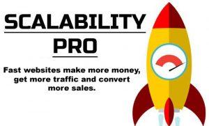 Scalability Pro v4.62 – WordPress Plugin