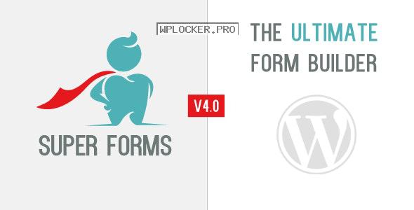 Super Forms v4.9.522 + Addons
