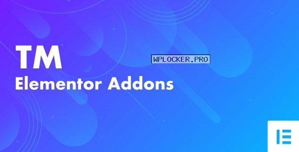 TM Elementor Addons v3.0