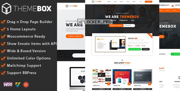 Themebox v1.3.3 – Unique Digital Products Ecommerce Theme
