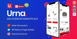 Urna v2.2 – All-in-one WooCommerce WordPress Theme
