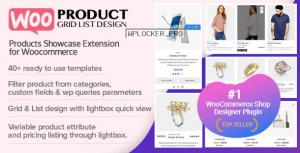 WOO Product Grid/List Design v1.0.6