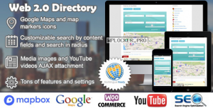 Web 2.0 Directory plugin for WordPress v2.6.8