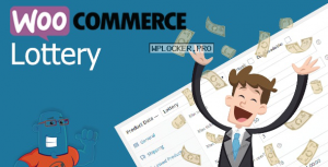 WooCommerce Lottery v1.1.27 – Prizes and Lotteries