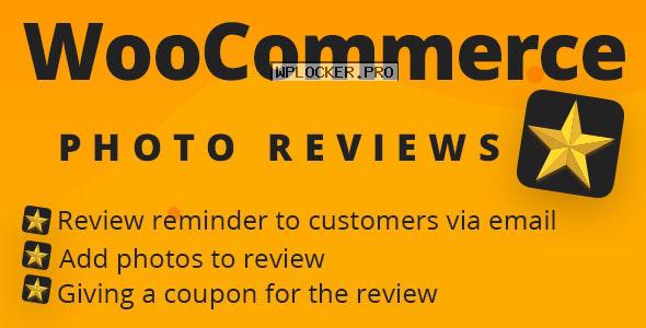 WooCommerce Photo Reviews v1.1.4.8