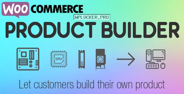 WooCommerce Product Builder v2.0.5.4 – Custom PC Builder