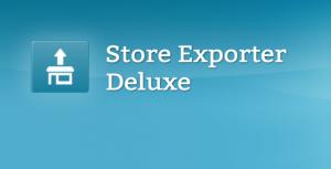 WooCommerce Store Exporter Deluxe v4.8