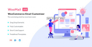 WooMail v3.0.34 – WooCommerce Email Customizer