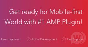 AMP for WP v1.0.68.1 + Extensions Bundle
