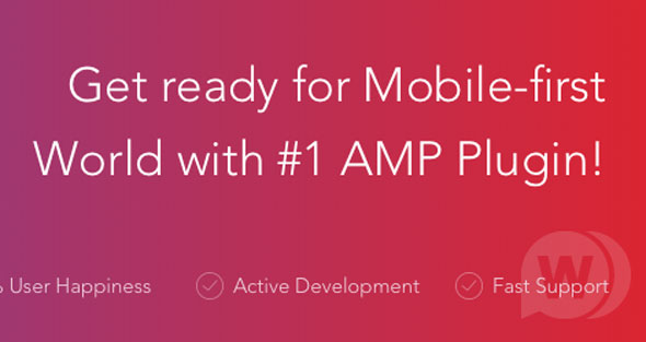 AMP for WP v1.0.68.1 + Extensions Bundle