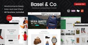 Basel v5.4.0 – Responsive eCommerce Theme