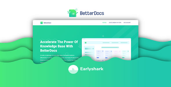 BetterDocs Pro v1.3.4 – Make Your Knowledge Base Standout