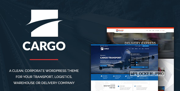 Cargo v1.2.9 – Transport & Logistics
