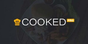 Cooked Pro v1.7.3 – A Beautiful & Powerful Recipe Plugin for WordPress