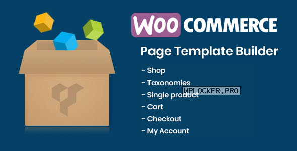 DHWCPage v5.2.16 – WooCommerce Page Template Builder