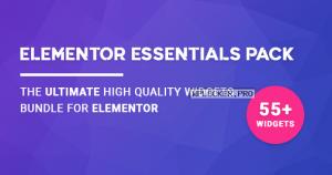 Essential Addons for Elementor v4.2.3