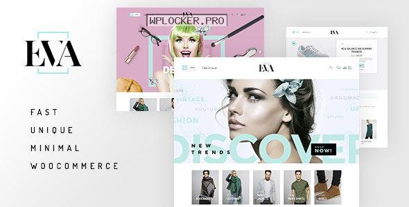Eva v1.9.6 – Fashion WooCommerce Theme