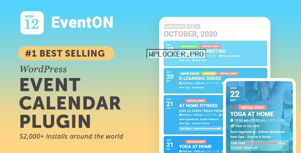 EventOn v3.0.5 + Addons