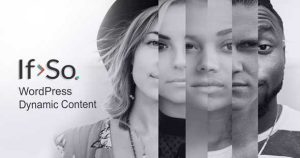 If>So v1.5.3.1 – Dynamic Content (WordPress Plugin)