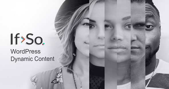 If>So v1.5.3.2 – Dynamic Content (WordPress Plugin) nulled