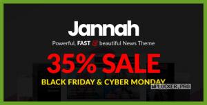 Jannah News v5.0.8 – Newspaper Magazine News AMP BuddyPress