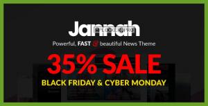 Jannah News v5.0.9 – Newspaper Magazine News AMP BuddyPress