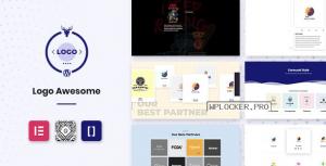 Logo Awesome Pro v1.0.3 – Partner & Client Logo Showcase Plugin