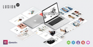 Lusion v1.2.6 – Multipurpose eCommerce WordPress Theme