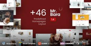 Mr.Bara v1.8.3 – Responsive Multi-Purpose eCommerce Theme
