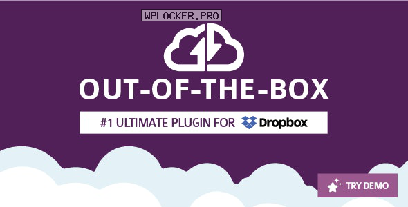 Out-of-the-Box v1.17.13 – Dropbox plugin for WordPress